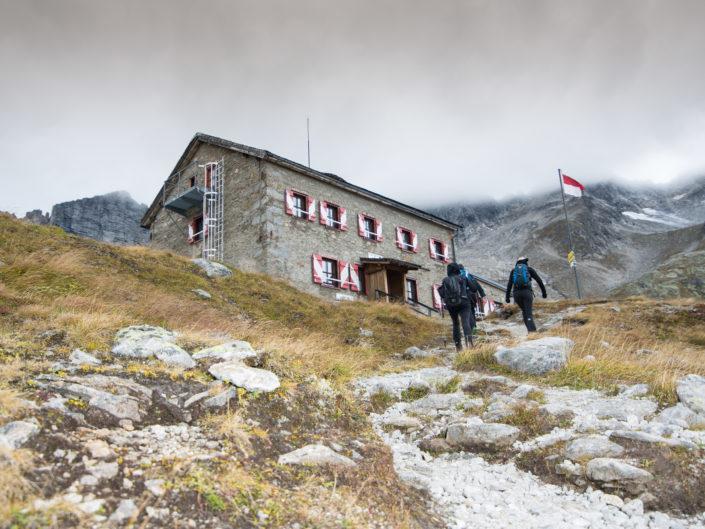 Wandern in Tirol II