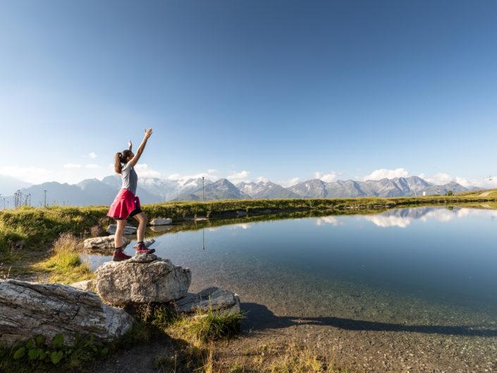 Wandern in Zillertal